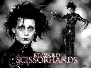 edwars scissorhands