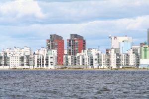 Västerås sjösida
