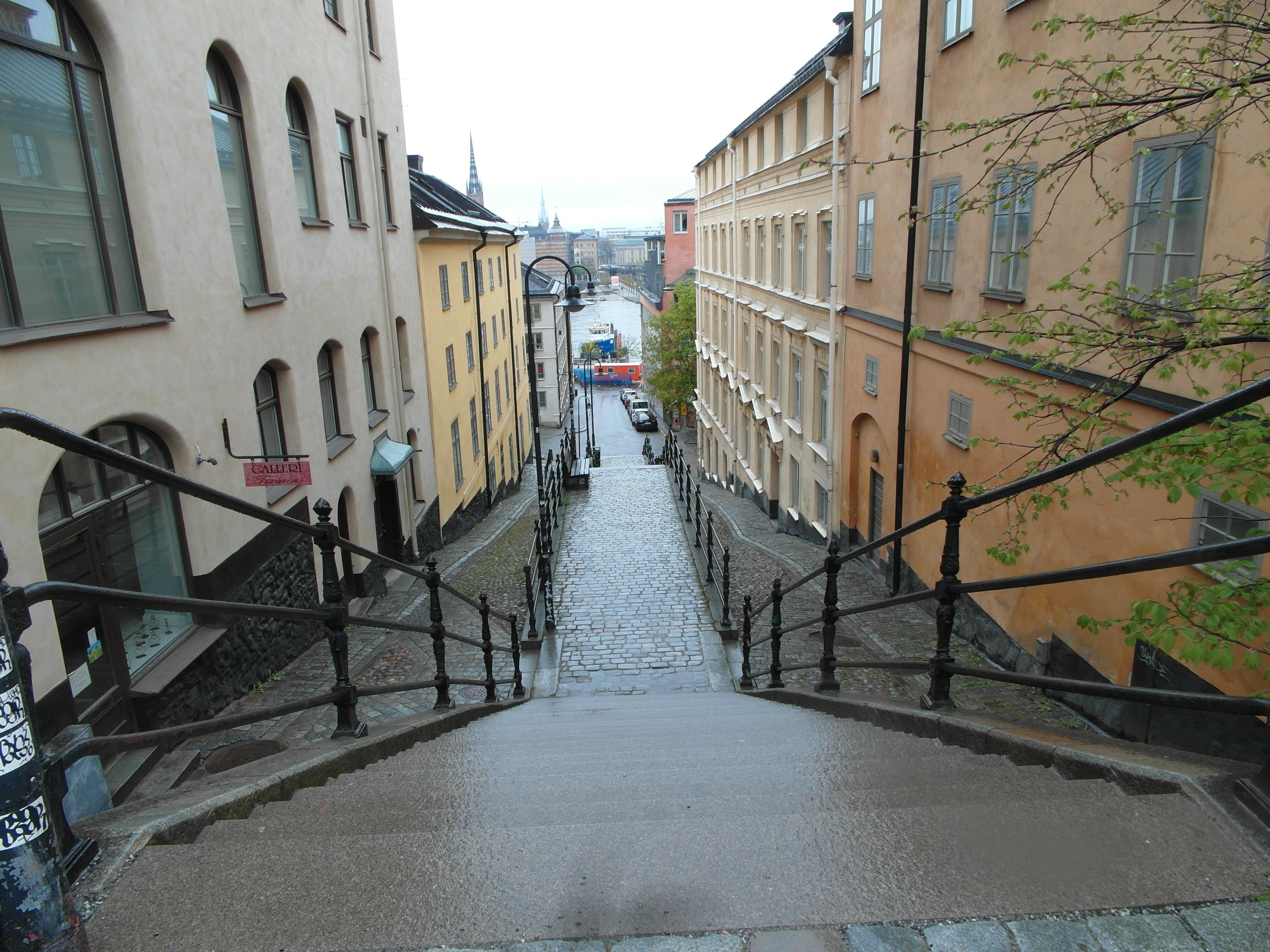 Eskort Stockholm Villige Damer