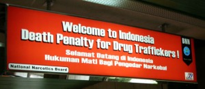 death penalty indonesia