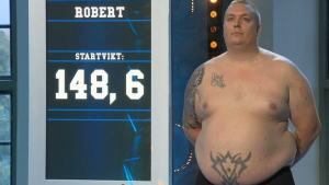 Robert Biggest Loser