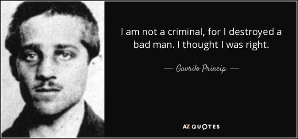 Quote Gustave Principe