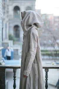 linen-cloak