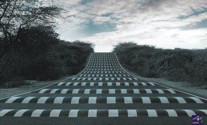 road-bumps
